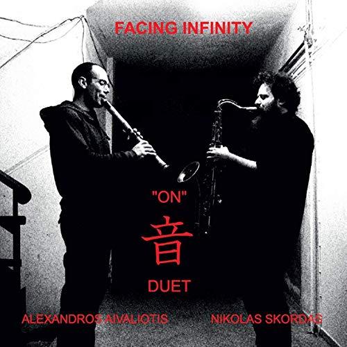 Alexandros Aibaliotis - Nikolas Skordas - Facing Infinity